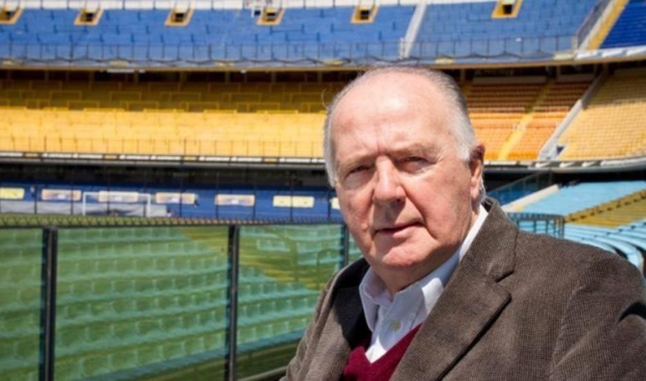 Murió Silvio Marzolini, una leyenda del fútbol argentino