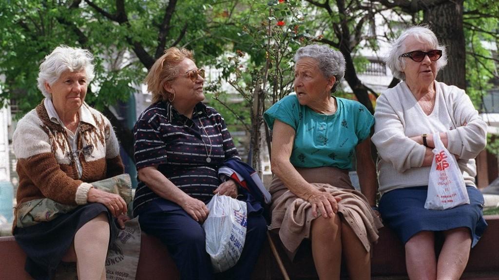 Una de cada 10 mujeres entre 55 y 59 años podrá jubilarse al cumplir los 60