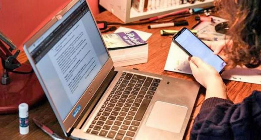 Los docentes podrán comprar computadoras en 36 cuotas accesibles