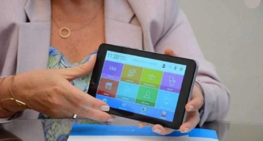 El ANSES amplió el alcance del beneficio para acceder a tablets gratis