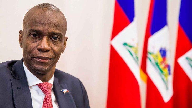 Asesina al presidente de Haití en su residencia