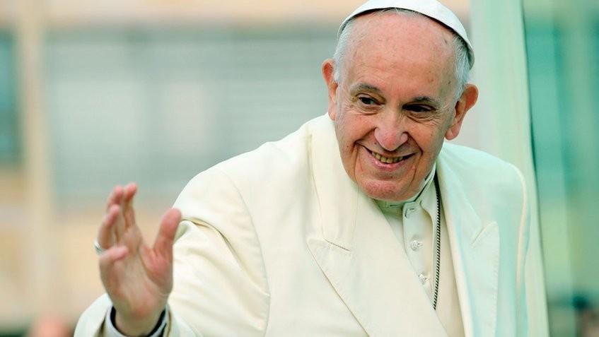 El papa Francisco no recibir mensaje del Presidente