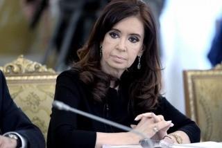 Cristina Kirchner se presenta en la audiencia por el Memorándum con Irán