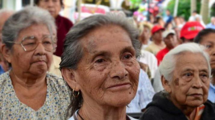 Las mujeres podràn jubilarse sin aportes