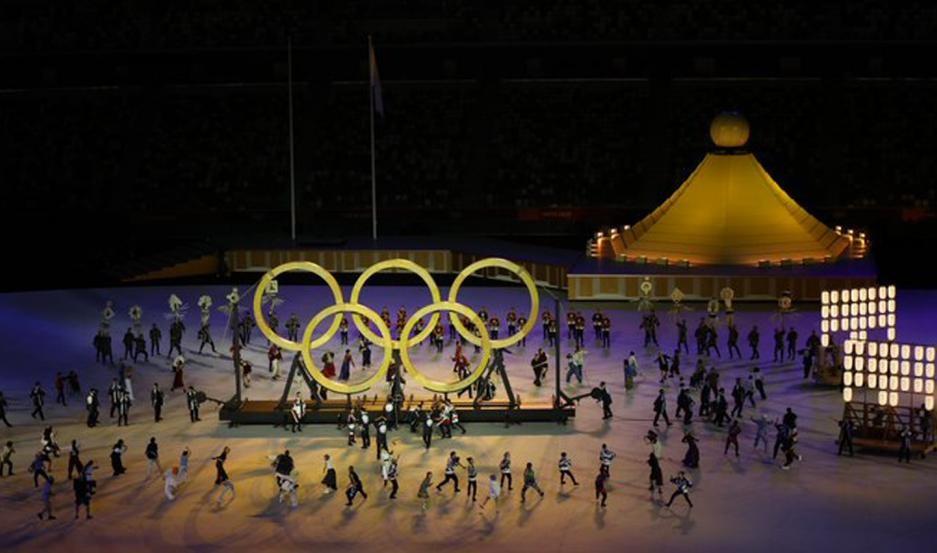 Apertura de los Juegos Olímpicos: ceremonia inaugural EN VIVO