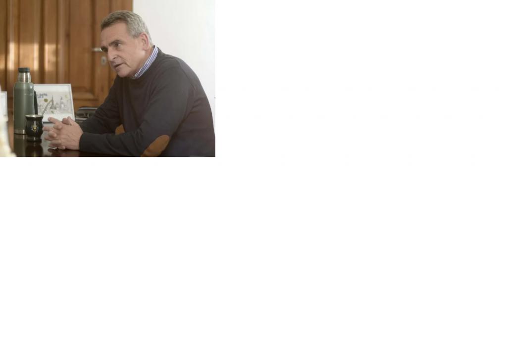 Agustín Rossi admitió la tensión interna en el gabinete