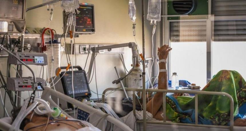 Salta notifica  489 casos nuevos de COVID-19
