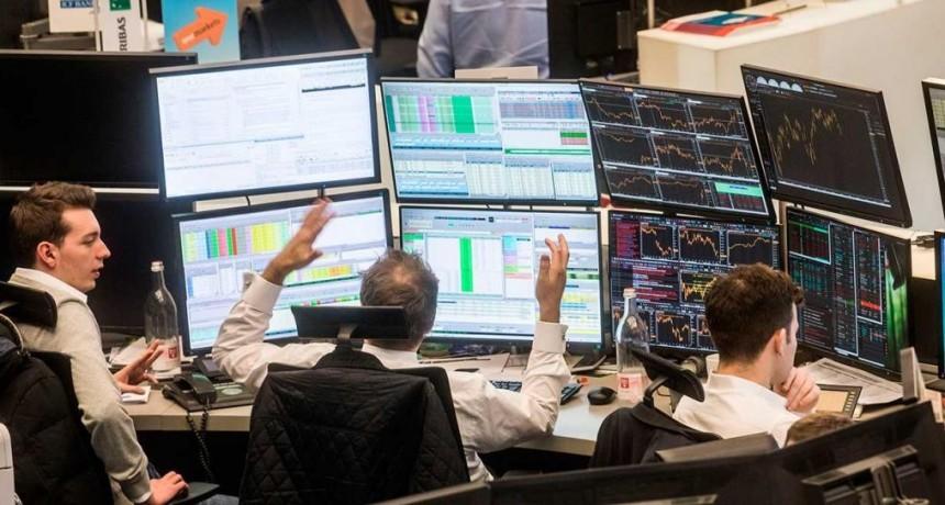 La Bolsa Argentina mueve su panel líder con tercera alza