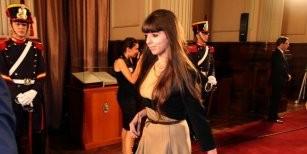 Dieron de alta a Florencia Kirchner