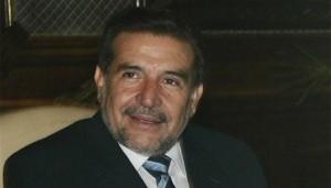Escándalo en La Rioja: el hijo del gobernador Beder Herrera habría baleado a un custodio
