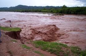 Limpiarán el río Arenales