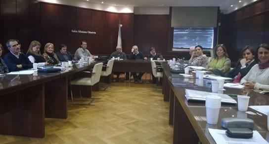 El LIF en encuentro nacional de Laboratorios