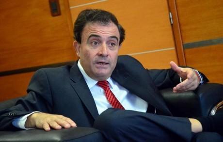 Pedro Pesatti dijo que la provincia avanza en un acuerdo programático con Scioli