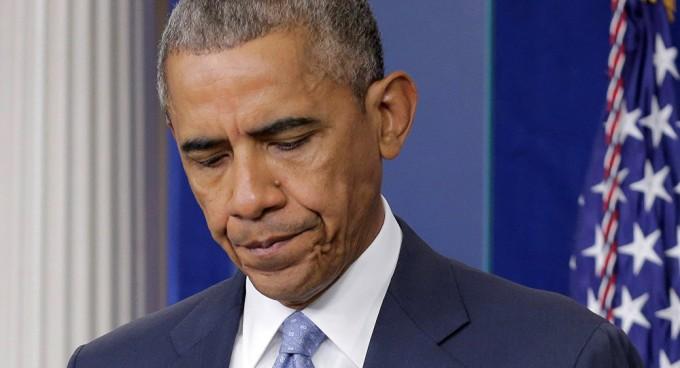 Obama culpa de antemano a Rusia por el fracaso de la tregua en Siria
