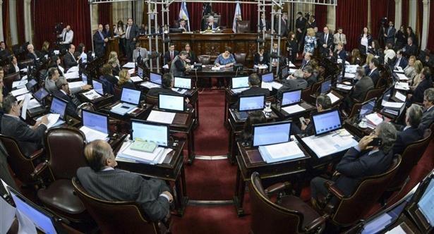Los pliegos de los directores de la AFI han sido aprobados en el Senado