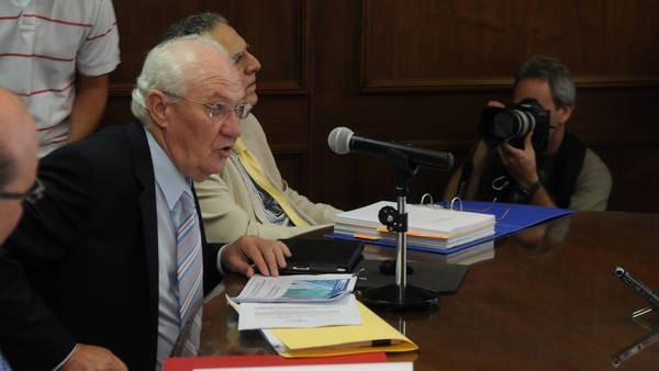 El PJ designó a Lamberto en la Auditoría General de la Nación