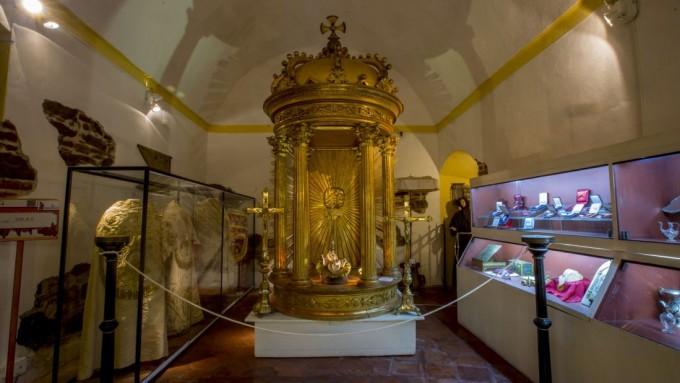 Horarios de los museos provinciales durante el fin de semana largo