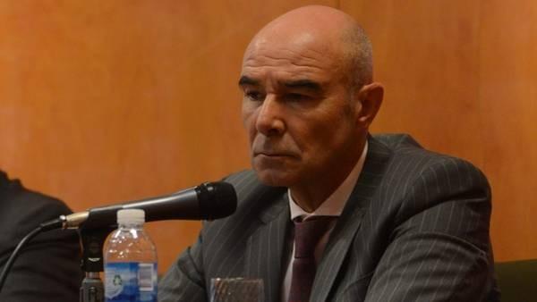 Gómez Centurión  titular de la Aduana desplazado por irregularidades