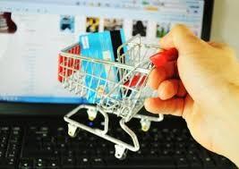 El consumismo por internet  gana la ropa y tecnología más barata