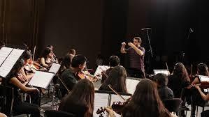 San Lorenzo:Hoy se presentará la Orquesta Juvenil