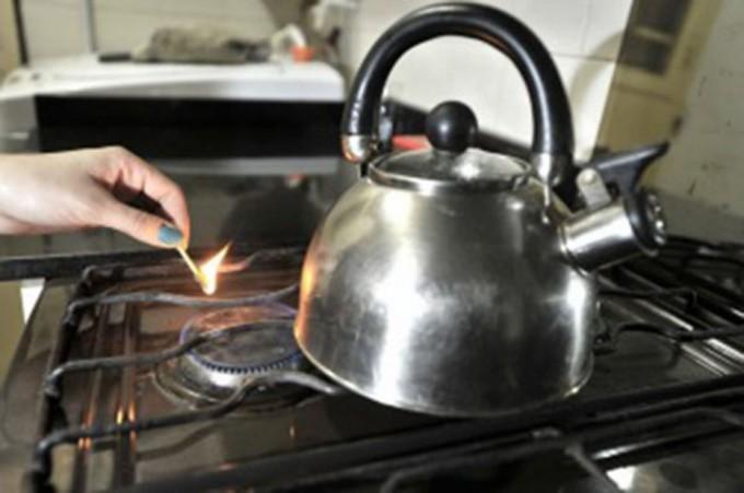 Gas: suba menor a 300% y actualización semestral