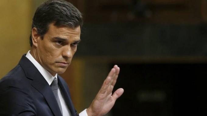 El PSOE ratificó el