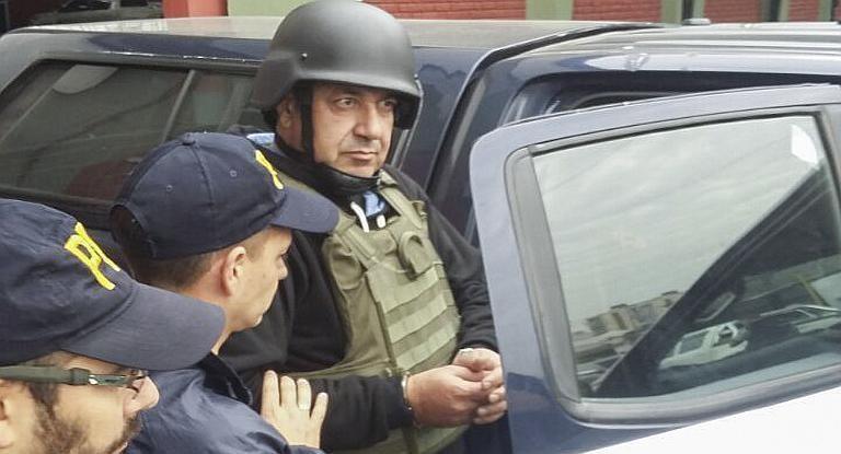 El cuñado de De Vido negó acusaciones en su contra por la mafia de los contenedores