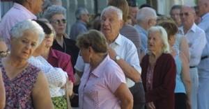 Gobierno anuncia el segundo aumento del año para los jubilados