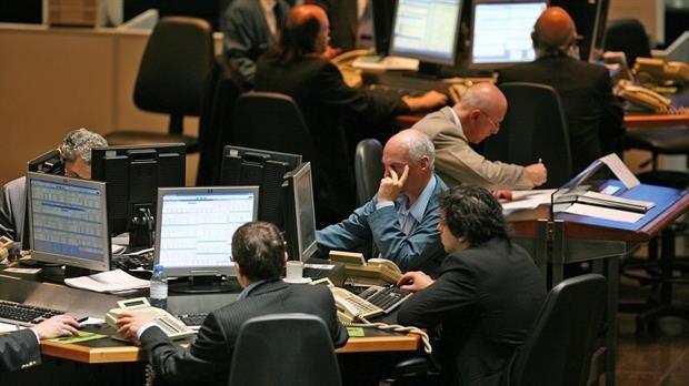 Bolsa Porteña:El Merval subió 0,8% y marcó otro récord