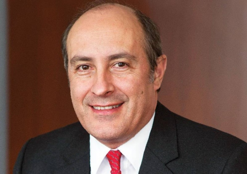 Renunció Ricardo Darré CEO de YPF
