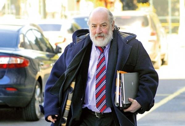 Bonadio pidió autorización al Senado para allanar domicilios de CFK
