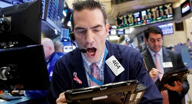 Wall Street cierra con subidas moderadas