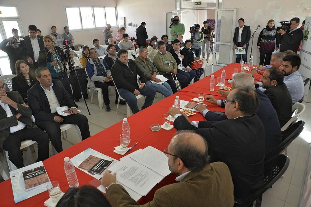 Concejales participaron de Foro Regional en Tartagal