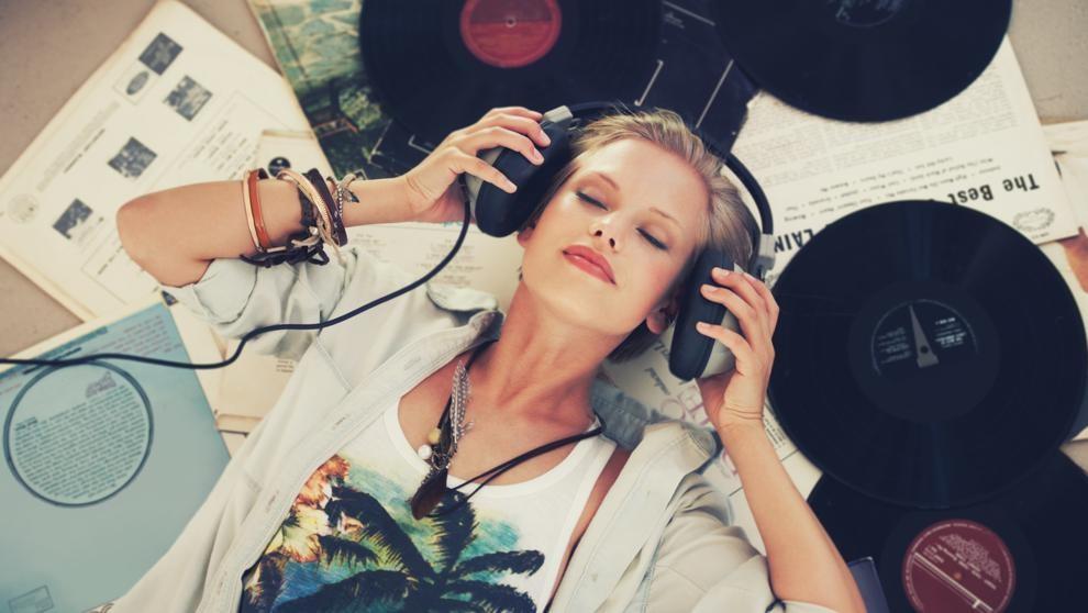 Melodías  que reducen la ansiedad y el estrés
