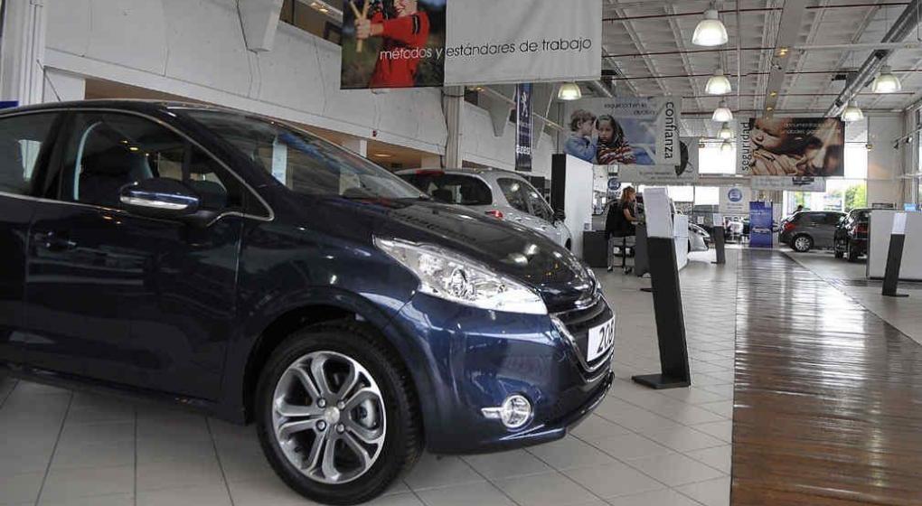 Los precios de los autos 0k vuelven a subir