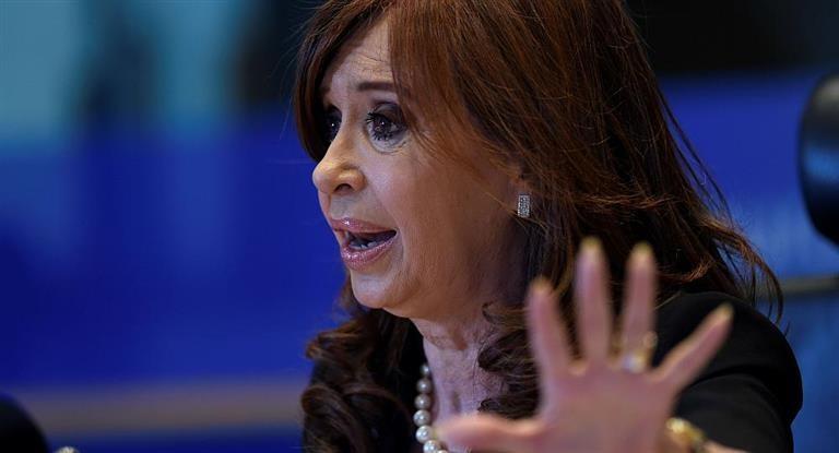 La senadora Kirchner será indagada por ruta del dinero K