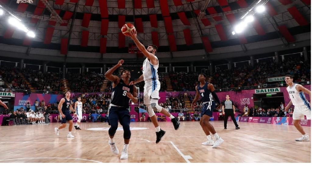 Argentina clasificó y buscarán la medalla dorada