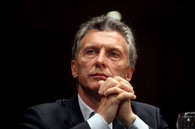 Macri encabezará una reunión del gabinete nacional