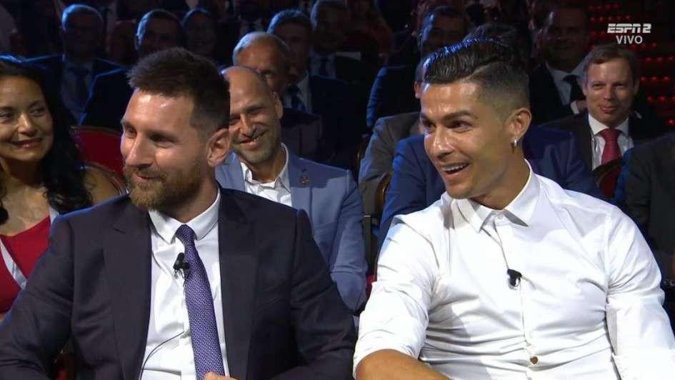 Messi obtiene otro premio de la UEFA