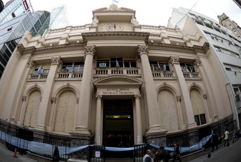 Los bancos para el giro de sus ganancias pedirán autorización al Central