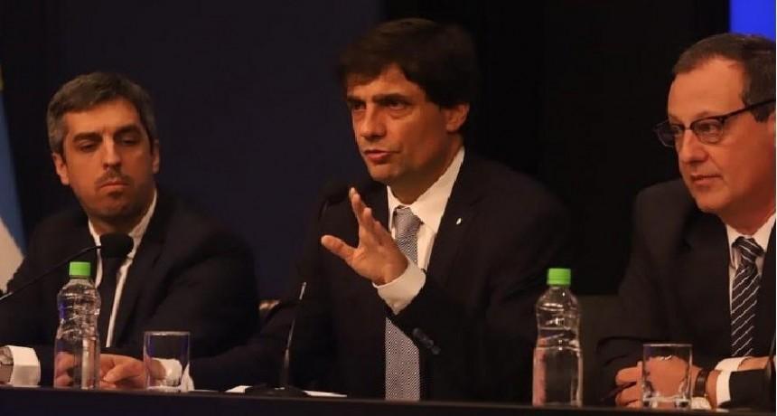 Hernàn Lacunza: El dólar no debe subir más