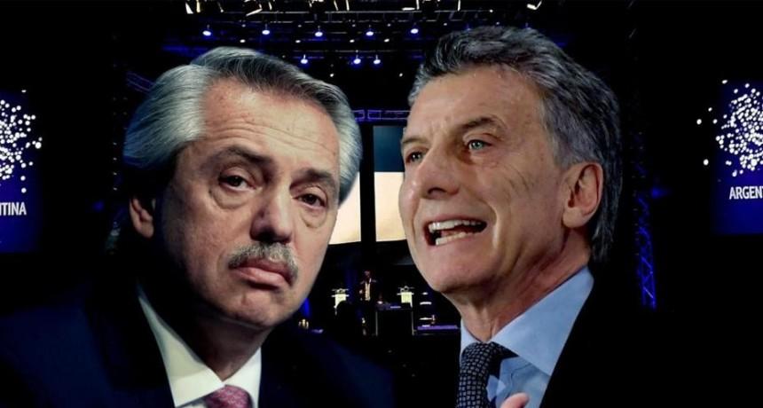 El debate presidencial obligatorio tiene fecha