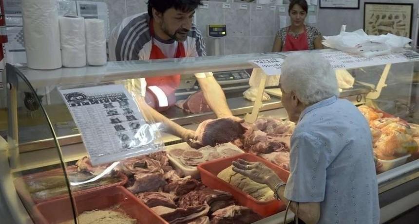 El precio de la carne ya registró un aumento del 10%