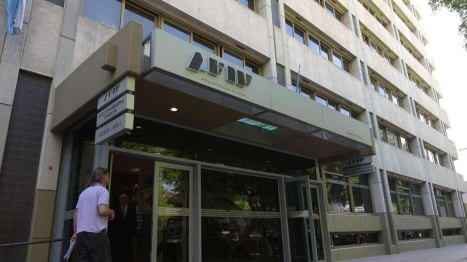 Afip recaudò menos de 13% en julio