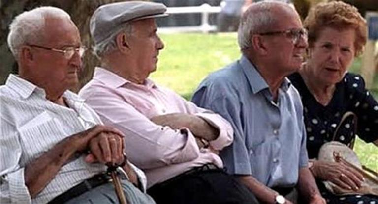 Los jubilados el mes que viene tendrán aumento