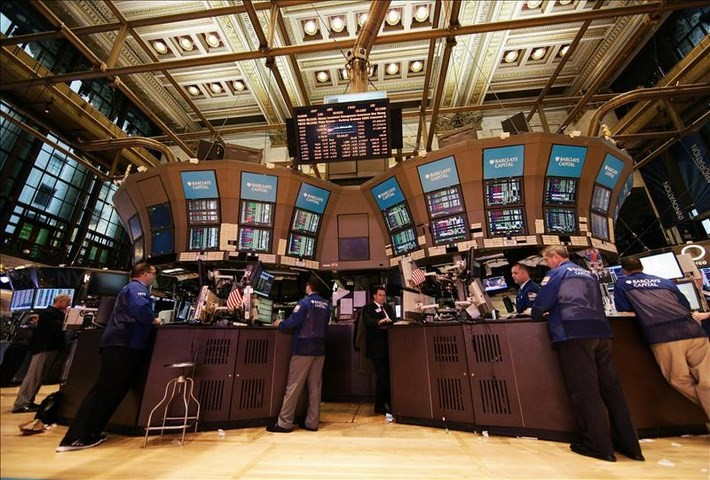 Wall Street cerró en terreno mixto