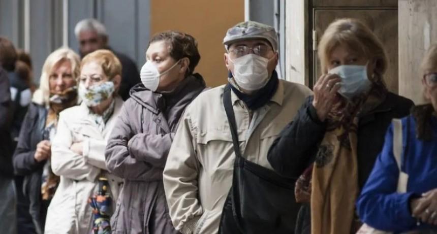 Anses anunció un aumento del 7,5% para septiembre a Jubilados