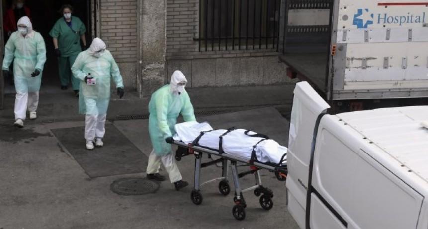 Argentina: Se reportaron 165 muertos y 6365 casos Covid-19 en el día