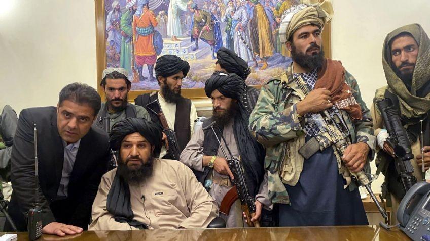 Los Talibanes tomaron Afganistán y crece el Caos  y el terror
