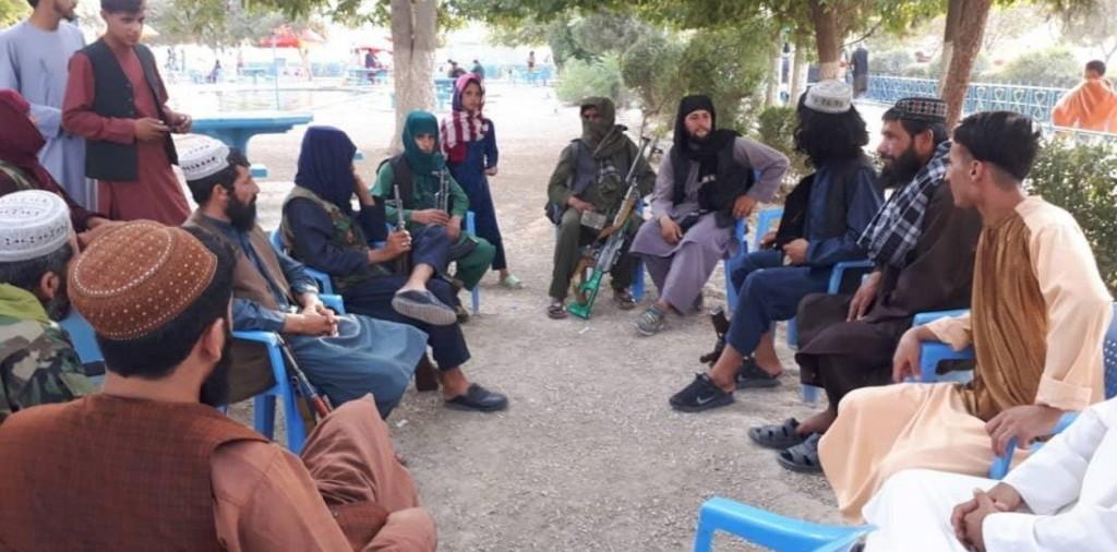 El Consejo de Seguridad de la ONU se reúne de urgencia por la crisis en Afganistán